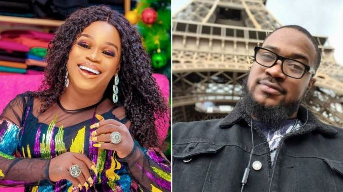 Actor Mofe Duncan Replies Crossdresser, Michelle Page After She Called Him Out For Being A Debtor