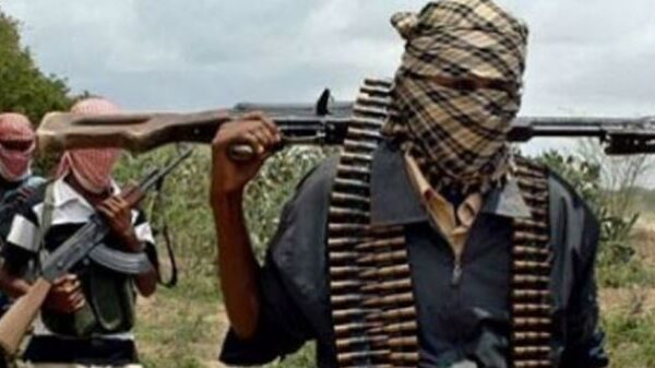Several Lives Lost As Suspected Gunmen Attack Igangan Community