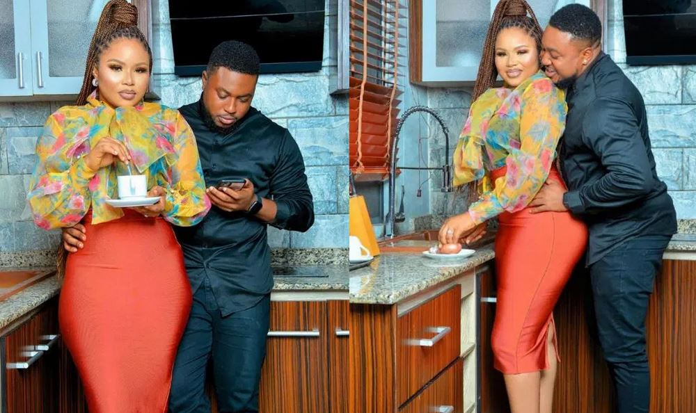 """""""I Am A Married Man, I Run Away From Distractions"""" – Nosa Rex"""