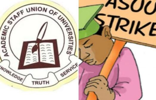 Students Ordered Home As ASUU Begins Warning Strike at Yobe University