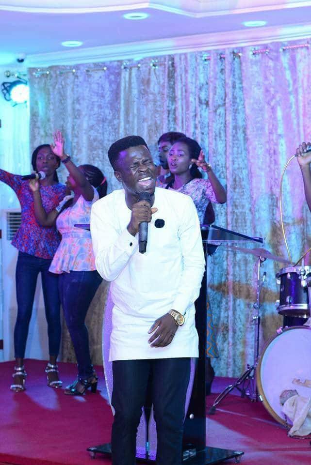 Oh No! Gospel Music Producer, Ebenezer Ayeni, Dies From Gunshot Wound One Week To His Wedding