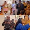 Photos And Videos From Tonto Dikeh's Grand Birthday Dinner