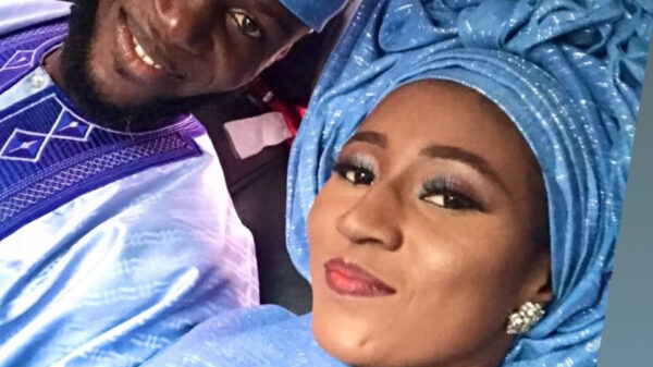 Wow! Nigerian Man Marries Lady 7 Years After He Begged Her To Accept His Facebook Friend Request