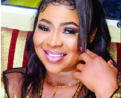 Money, Not S*x, Freaks Me – Actress, Angel Emeka Opens Up
