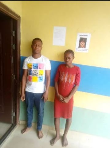 Shocking! 35-Year-Old Woman Sells Her Two Daughters For N300,000 In Ogun