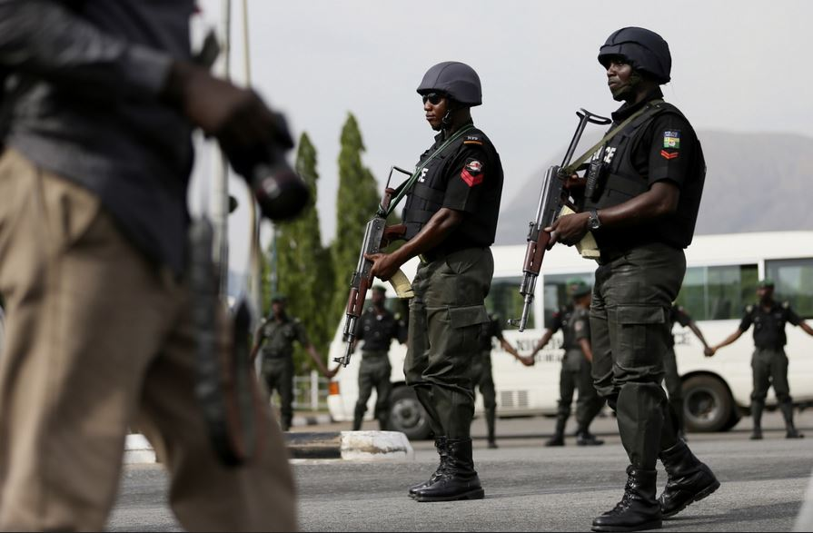 Horror! Gunmen Storm Church In Imo, Kidnap Woman And Reverend Sister