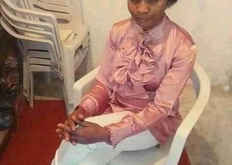 Nigerian Woman Dies In Libya After Allegedly Running Mad (Photo)