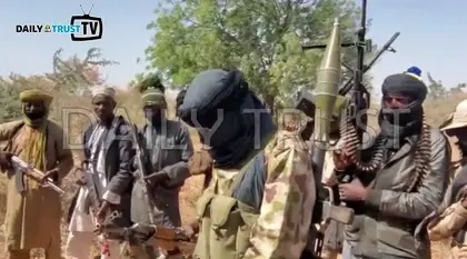 Bandits Kill 61 Persons in Zamfara Village, Governor Suspends Emir