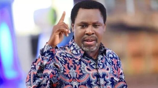 Family Of TB Joshua Gives Date And Location For His Burial