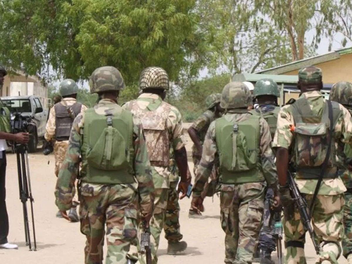 IPOB Didn't Kill 6 Nigerian Soldiers