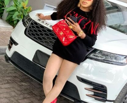 Bobrisky Opens Up On Why He Underwent Plastic Surgery