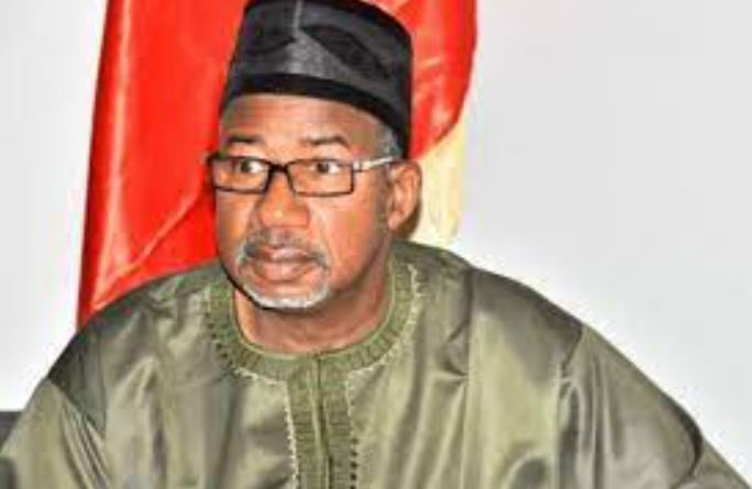 Governor Bala Mohammed Appoints New Chief Of Staff