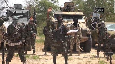 'Seek Forgiveness And Surrender' - Army Begs Boko Haram Terrorists