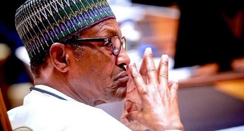 South-South Leaders Blast Buhari For Refering To South East As 'Dot In A Circle'