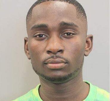 Nigerian Man Accused Of Stealing Rolls Royce Cullinan Arrested In US