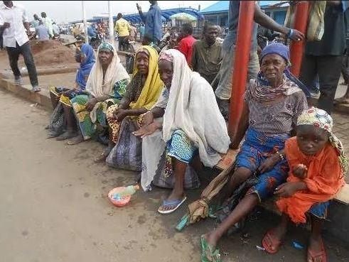Oyo Begins Evacuation Of Beggars In Ibadan