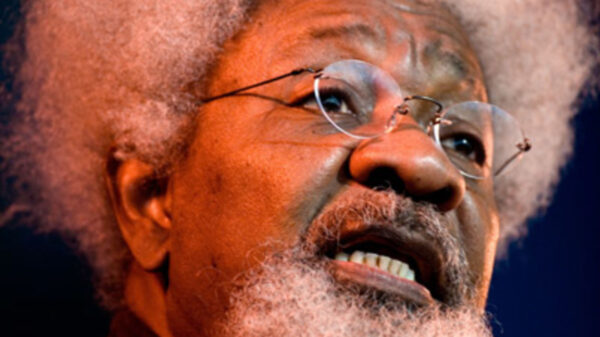 Buhari's Comments On Open Grazing Shows He's Not Listening to Nigerians – Soyinka
