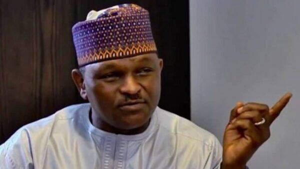 'Did Abacha Die After Eating Apples From Prostitutes' – His Chief Security Officer, Al-Mustapha Explains