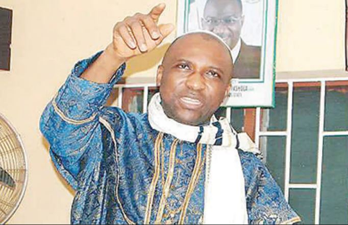 Pastor Adeboye, Oyedepo, Big Pastors Are Threat To Christian Unity – Primate Ayodele