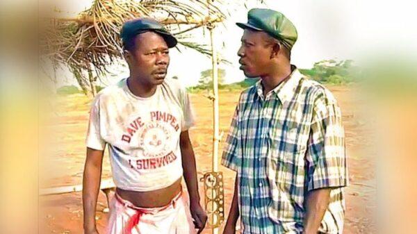 Veteran Actor, Nkem Owoh Remembers His Late Colleague, Sam Loco Efe