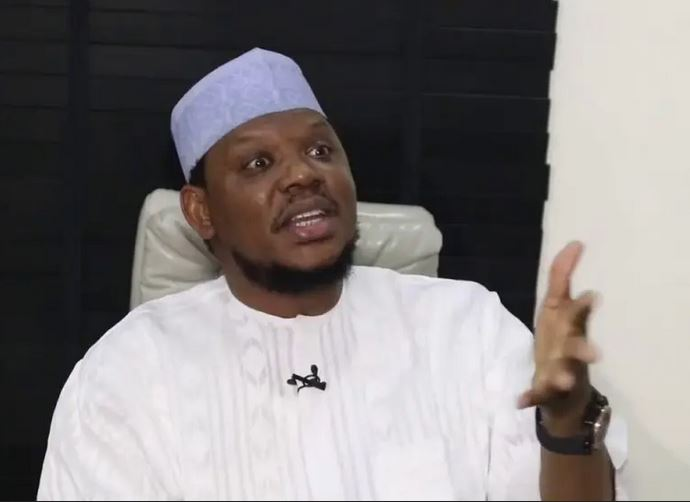 Nigerians Mock Adamu Garba After Instagram Deleted His Account