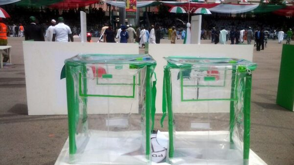 INEC Removes Polling Units From Churches, Mosques, Shrines