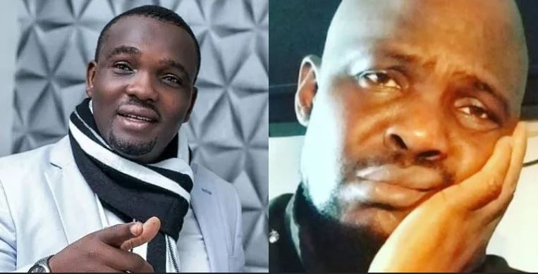 Yomi Fabiyi, Others In Court As Baba Ijesha Sexual Assault Trial Begins In Lagos