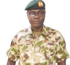 'Chief of Army Staff, Yahaya Never Spent 36 Years In Service'