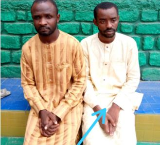 Friends Arrested For Killing Man In Kaduna To Avoid Paying N385k They Owed Him