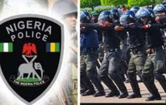 Police Arrest Two Suspected Kidnappers, Recover Arms In Delta