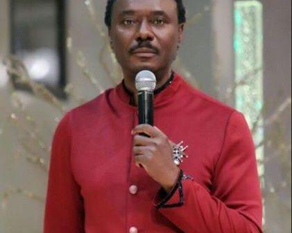 Chris Okotie Celebrates 62nd Birthday