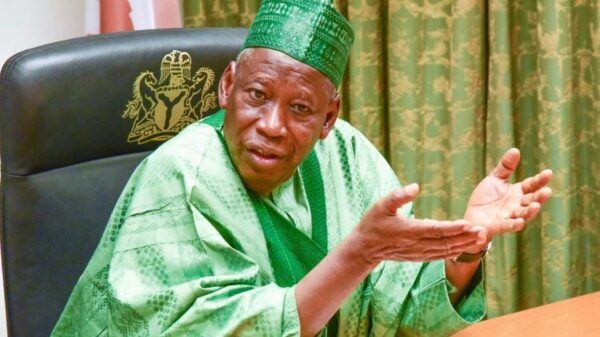 Group Urges Gov Ganduje To Investigate LG Chairman Over Alleged Financial Misappropriation
