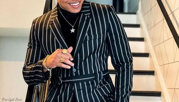 Nigerian-American Actor, Rotimi Educates Young Men On How To Properly Pleasure Their Women
