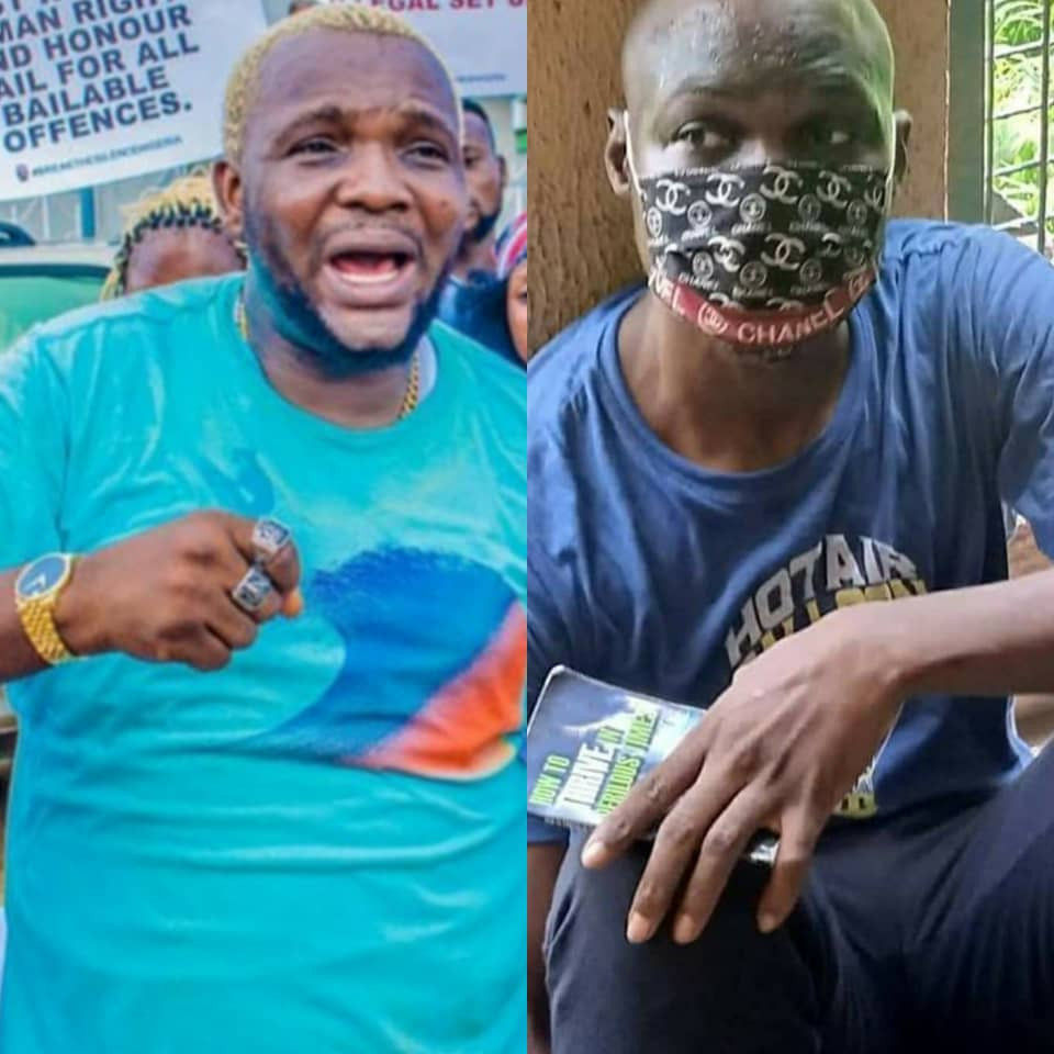 'Baba Ijesha Never Had Sex With The Girl at Any Time'
