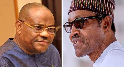 I Will Never Visit President Buhari – Governor Wike