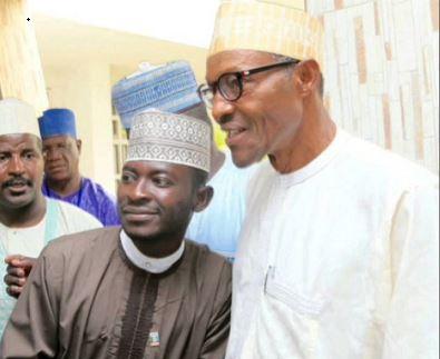 APC Suspends Buhari's Ex-aide For Alleged Anti-Party Activities