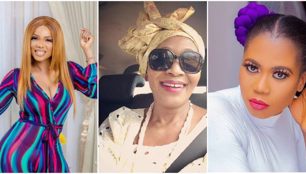 Kemi Olunuoyo In Tears As She Reveals How Iyabo Ojo's Former PA Framed And Sent Her To Prison (Video)