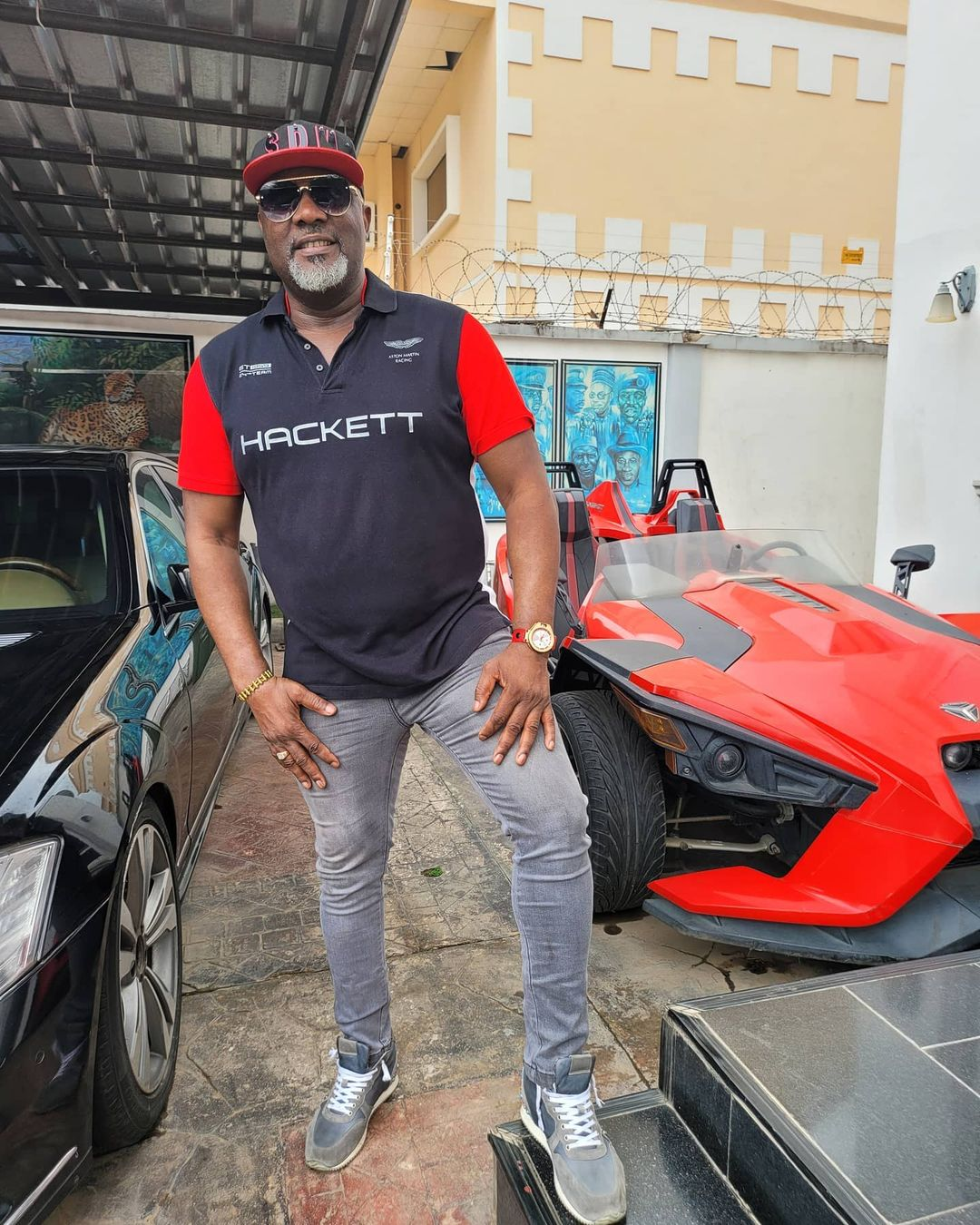 'You Dial Trouble' – Dino Melaye Replies Car Dealer Who Called Him Out Over Unpaid Debt, Threatens Lawsuit
