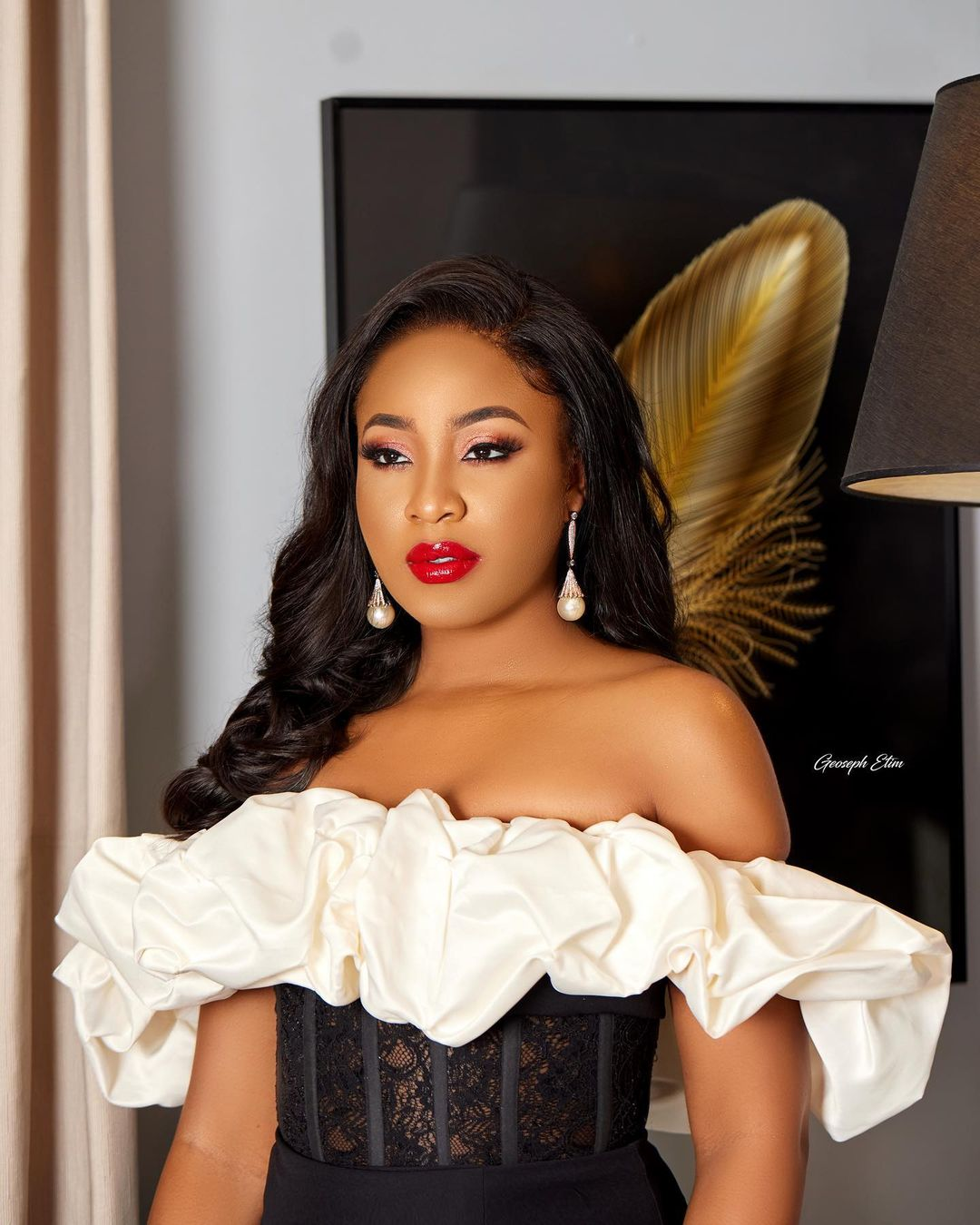 How BBNaija Star, Erica Reacted After A Troll Publicly Condemned Her Reality Show