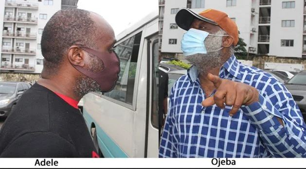 Busted! How Three Men Connived To Defraud Lagos MD Through A Phantom Contract