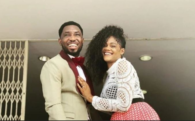 Why We Told Our Children About Their Mum's R*pe Ordeal – Timi Dakolo Speaks Up