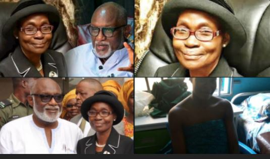 Governor Akeredolu Determined To Keep Woman Arrested During EndSARS In Prison Despite Just Giving Birth — Sowore