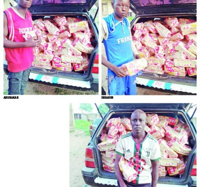 Why We Supplied Bread To Bandits In Kaduna Forests – Bakers Speak Up