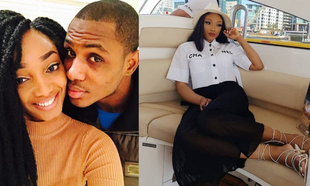 'He Who Lives By The Sword Dies By The Sword' - Jude Ighalo's Wife, Sonia, Replies Him