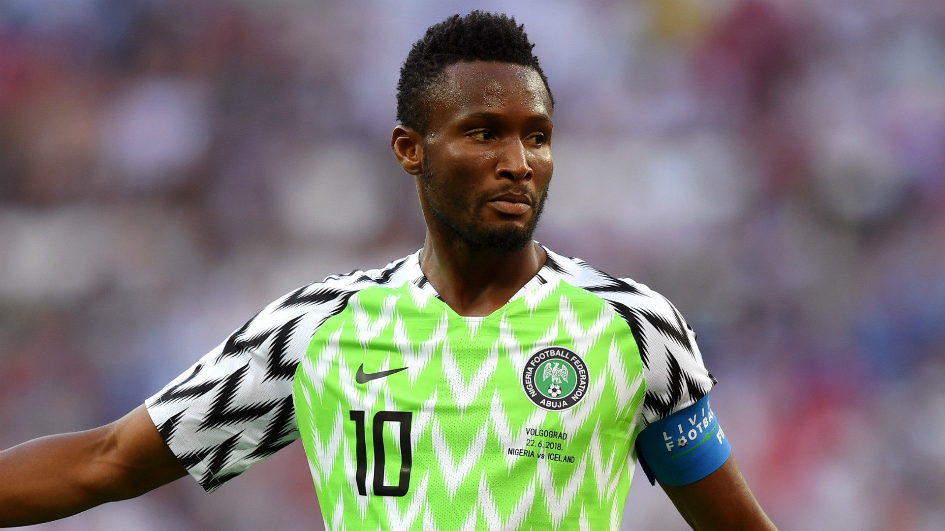 How Nigerians Reacted After FG Unveiled Mikel Obi As Youth Ambassador