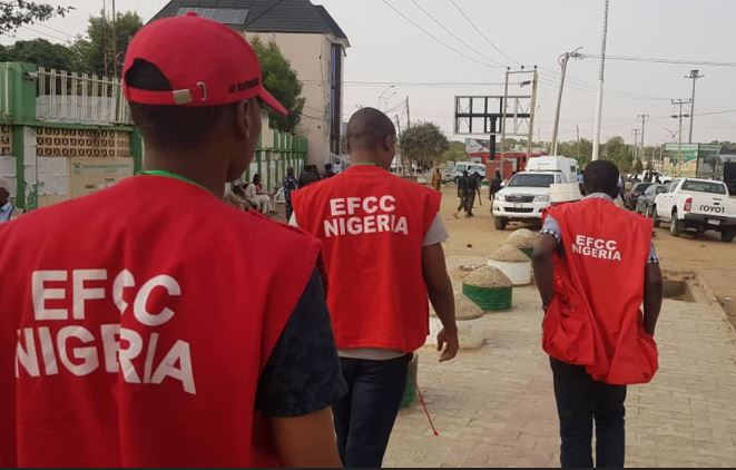 Drama Looms As EFCC Warns 120 Banks MDs, Others To Declare Assets Before June Ending