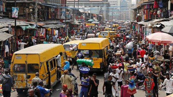 See The Nigerian City Ranked As The Second Most Stressful City In The World In 2021
