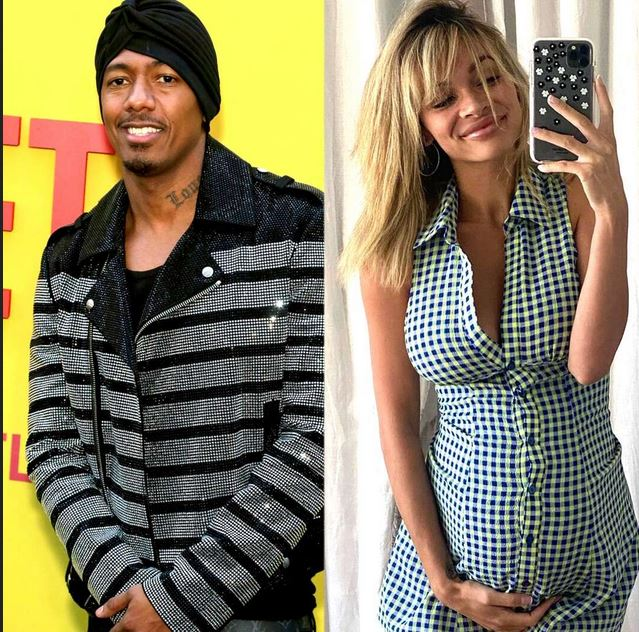 Nick Cannon Expecting 7th Child, One Week After Welcoming Twins