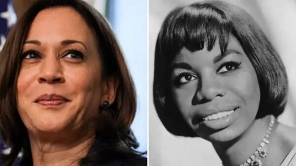 VP Kamala Harris Accused Of Bullying Nina Simone's Daughter To The Point Of Depression And Almost Committing Suicide