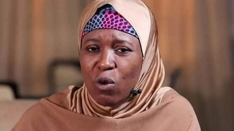 'Security Agents Must Go After Bandits And Kill Them' — Aisha Yesufu Blasts Sheikh Gumi for Supporting Bandits